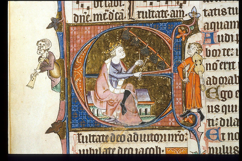 Discuss. Medieval art with Susan Dodd