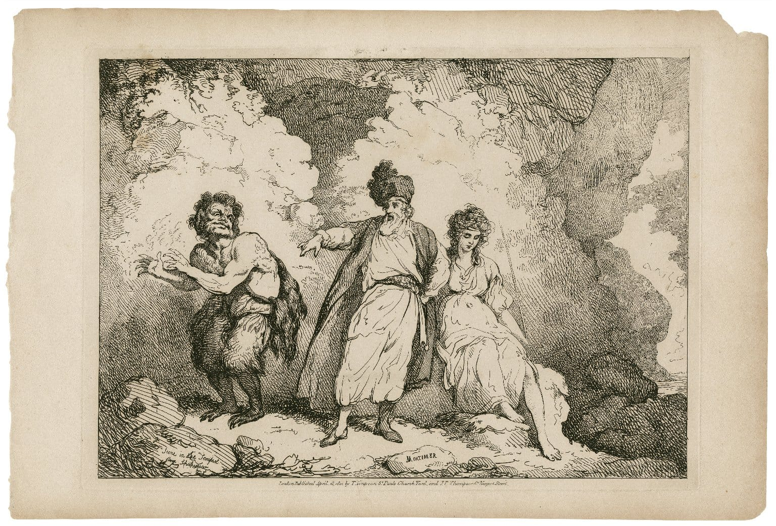 Discuss. Shakespeare with Roberta Barker