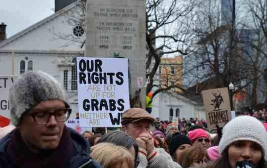 "Political activism through prose: Halifax women show off their ""magic"""