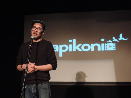 First Nations short films cross the country, screen in Halifax