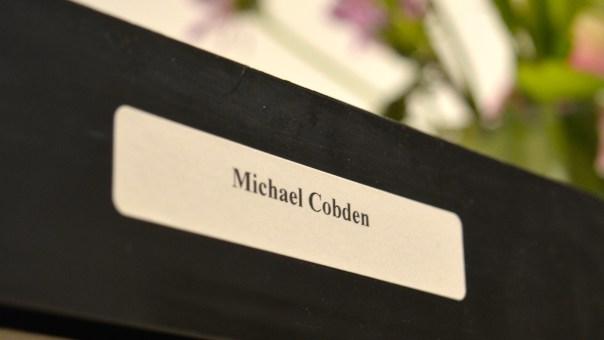 Thank you, Michael